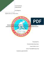 Implementación de Acuerdo Gubernativo 229 -2014 SSO