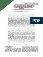 284382557 Soal Dan Jawaban Lcc Kepemiluan 2015 Babak Penyisihan Kpu Kota Bogor PDF 2
