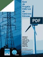Guia de Projeto Elétrico de Centrais Eólicas