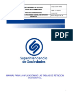 Gdooc-m-002 Manual de Aplicacion de Las Trd y Tvd
