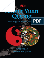 Zhong Yuan Qigong - Level One