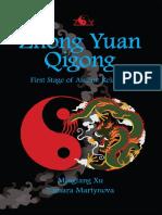 Zhong Yuan Qigong - Level One