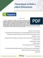 05 Leitura e Interpretacao de Dados e Indicadores Educacionais