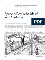 B2B-A Day in Life of Customers