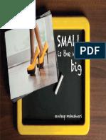 Small Big Book English eBook