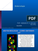 Adelaide Biotecnologia