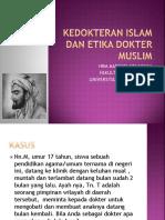 kedokteran-islam-dan-etika-dokter-muslim.pptx