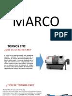 Marcos - Marco - Luis - Cinthia