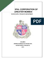 WSP SOR Volume -I.pdf