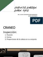 SEMIOLOGIA DE CABEZA, CARA, OJOS.pptx