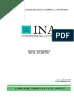 LH-InfoRDPLHA-01-183-99-RioDeLaPlata-RP2000_Sep_1999(Autosaved)