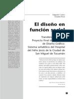 El diseño Función Social.pdf