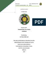 Laporan Kasus Pterigium NHSM