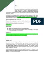 Informe Caso Teleamazonas