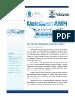 2ndo. Boletín Tlaloque - Capítulos Estudiantiles Amh