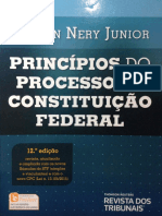 Princípios Do Processo Na CF Nelson Nery Junior (2015 NCPC)