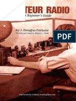 Amateur Radio a Beginners Guide