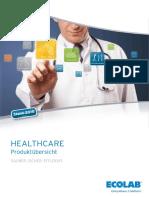 Healthcare Produktkatalog 03-2018