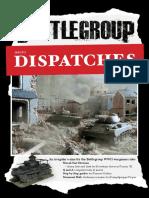Battlegroup Dispatches 2