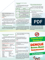 DENGUE VACCINE FAQs English Final Revisedas April 1