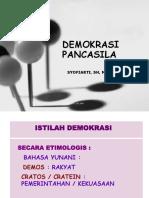 DEMOKRASI PANCASILA (9)