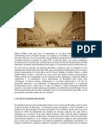 El Mutualismo Francés