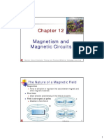 BE Ch12 Magnetic Circuits