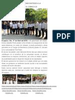 17-04-2018 Asiste Héctor Astudillo Como Invitado a La Inauguracion de Aulas en El Cobach 33.