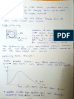 Matter and Radiation Note