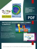 Sintesis de Los Principales Acuerdos Internacionales en Materia