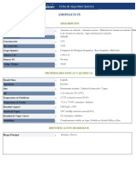 Ficha seguridad Amoniaco.pdf