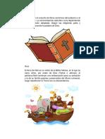 La biblia.docx