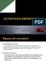 2_estrategia Empresarial (Clase 2)