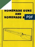 Homemade Guns