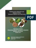 TANAMAN REMPAH DAN PENYEGAR BERKELANJUTAN (APBN-P 2015)-PENGEMBANGAN TANAMAN CENGKEH BERKELANJUTAN.pdf