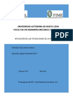 Documento Extenso