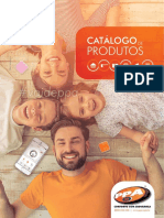 Catálogo PPA 2017