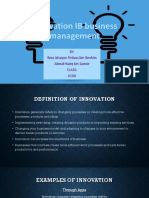 Innovation ib business management.pptx