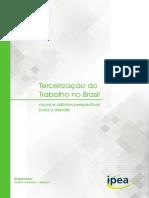 Alves - Dimensoes Da Reestruturacao Produtiva