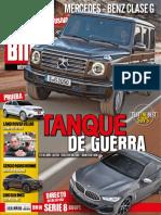 2018-09-01 Auto Bild Mexico