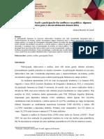 10_DE-LIMA_Democracia-no-Brasil-e-participac¦ºa¦âo-das-mulheres-na-poli¦ütica