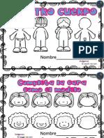 Nuestro Cuerpo PDF 1 10