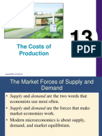 Ch.13costs Production