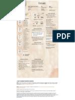 Paladin Lvl.3 Character Sheet DnD 5E