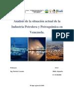 Empresa Petroquímicas.docx