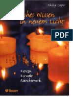 Phillip Cooper - Magisches Wissen in neuem Licht