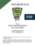 parent guide 2018 19