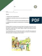 Guía Mundo Mediaval