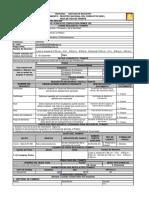 Documento Tramite de Licencia de Conduccion