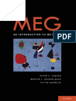 MEG - An Introduction to Methods